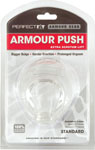 Perfect Fit Armour Push - Standard Size Clear
