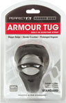 Perfect Fit Armour Tug - Standard Size Black