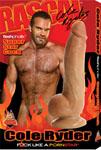 Cole Ryder Superstar Fleshphallix Cock