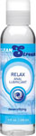 Clean Stream Relax Desensitizing Anal Lube - 4 Oz