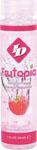 I-D Frutopia Natural Lubricant 1 Oz - Raspberry