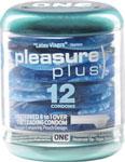 One Pleasure Plus - Jar Of 12