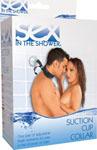 Sex In The Shower Suction Neoprene Collar