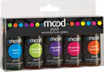 Mood Lube Posh-Warming Body Glide - Asst.