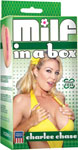 Milf In A Box Signature Stroker - Charlee Chase