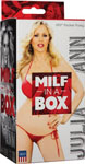 Milf In A Box Signature Stroker - Julia Ann