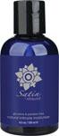 Organics Natural Satin Lubricant - 4.2 Oz