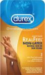 Durex Avanti  Real Feel Non Latex Condoms - Pack Of 3