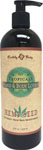 Earthly Body Velvet Lotion - 16 Oz Tropicale