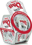 Screaming O The Ringo Xl - Clear Bowl Of 36