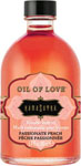 Oil Of Love - Passionate Peach - 3.4 oz