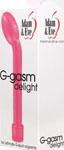 Adam & Eve G Gasm Delight - Pink