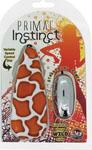 Primal Instinct - Giraffe