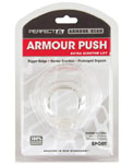 Perfect Fit Armour Push Sport Size - Clear