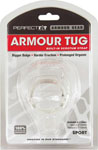 Perfect Fit Armour Tug Sport Size - Clear