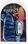 Primal Instinct - Blue Tiger