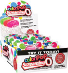 Screaming O Color Pop Quickie - Asst. Box Of 24