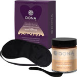 Dona Body Topping - 2 Oz Honeysuckle
