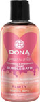 Dona Bubble Bath Flirty - 8 Oz Blushing Berry