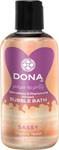 Dona Bubble Bath Sassy - 8 Oz Tropical Tease