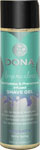 Dona Shave Gel Naughty - 8 Oz Sinful Spring