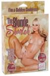 Blonde Starlet