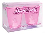 Bachelorette Party Favors Sexy Pecker Shot