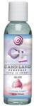 Candiland Sensuals Glide - Cotton Candy - 4 Oz