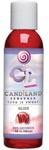 Candiland Sensuals Glide - Red Licorice - 4 Oz