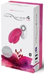 We-Vibe 4 Plus - Pink