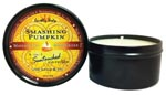 3-In-1 Smashing Pumpkin Suntouched Candle With Hemp - 6.8 Oz