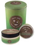 Hemp Seed Holiday Tin - Guavalava