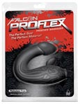 Falcon ProFlex Vibrating Prostate Massager - Black