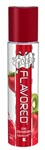 Wet Flavored Lubricant - Kiwi Strawberry - 1