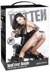 Bonnie Rotten Bend Over Bonnie Inflatable Doggie-Style Blowjob Babe