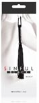 Sinful Whip - Black
