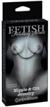 Fetish Fantasy Series Nipple and Clit Jewelry