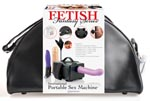 Fetish Fantasy Series Portable Sex Machine