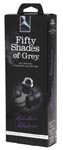 Fifty Shades of Grey Relentless Vibrations - Rechargeable Remote Control Egg