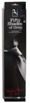 Fifty Shades of Grey Christian Grey's Tie - Silver