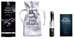 Fifty Shades of Grey Pure Pleasure - USB Vibrating Bullet