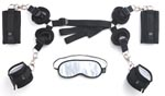 Fifty Shades of Grey Hard Limits - Restraint Kit