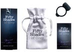 Fifty Shades of Grey Yours and Mine - Vibrating Love Ring