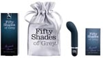 Fifty Shades of Grey Insatiable Desire -