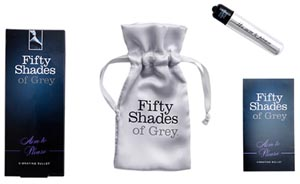 Fifty Shades of Grey We Aim to Please - Vibrating Bullet