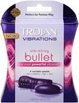 Trojan Vibrating Bullet