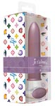 Je Taime 5-Inch Cing - Lilac