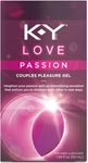 Ky Love Passion Couples Pleasure Gel - 1.69 Oz.
