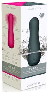 Form 4 USB - Pink