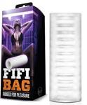 FIFI Bag Ribbed For Pleasure
